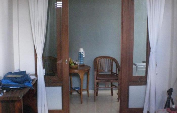 Adi House Ubud Bali - Interior
