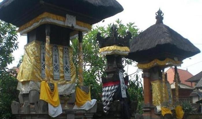 Adi House Ubud Bali - Eksterior