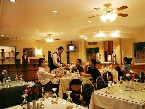 Hotel Grand Kalimas Surabaya - Restoran