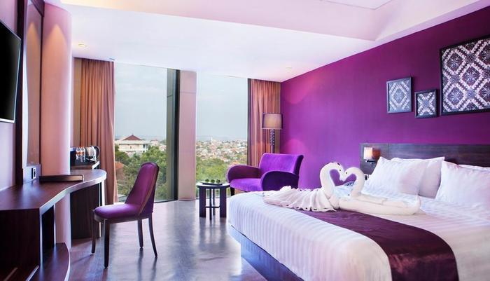 Grand Edge Hotel Semarang - Junior Suite