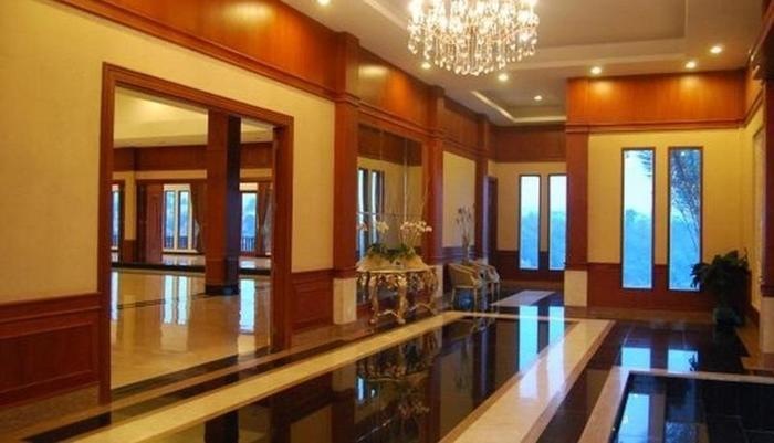 Kyriad Bukit Gumati Bogor - Ballroom