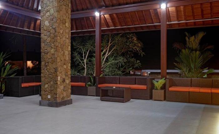Umae Villa Bali - Eksterior