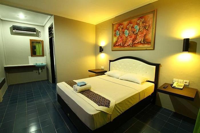 Amazing Kuta Hotel Bali - Superior Room