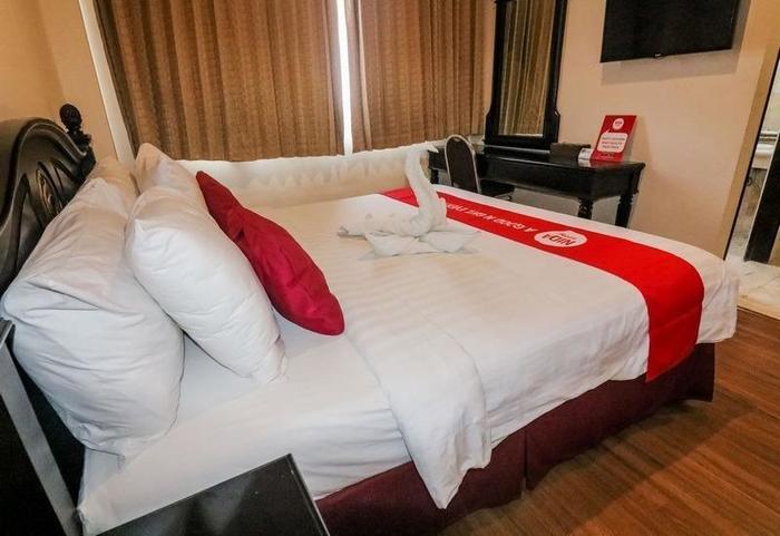 NIDA Rooms Semampir Tanjung Perak - Kamar tamu