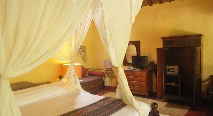 La Taverna Hotel Bali - Kamar tamu