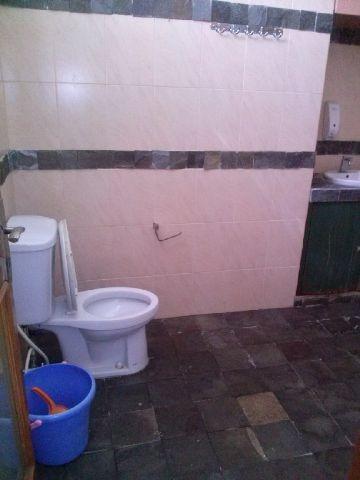 Villa Gracio Bandung - Bathroom