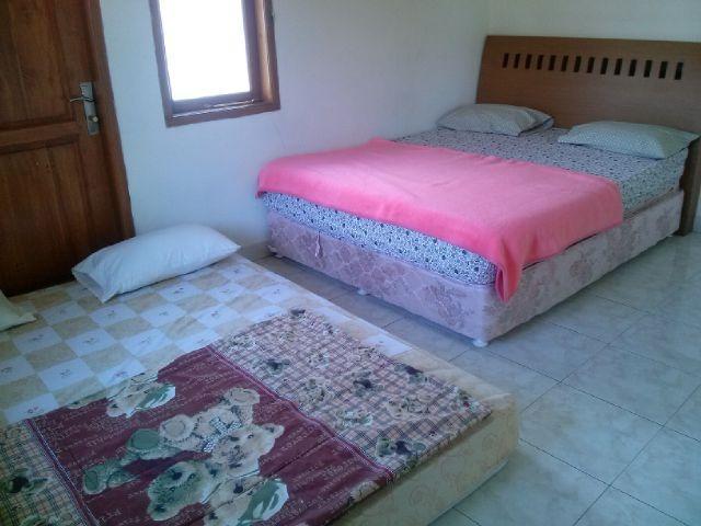 Villa Gracio Bandung - Bedroom