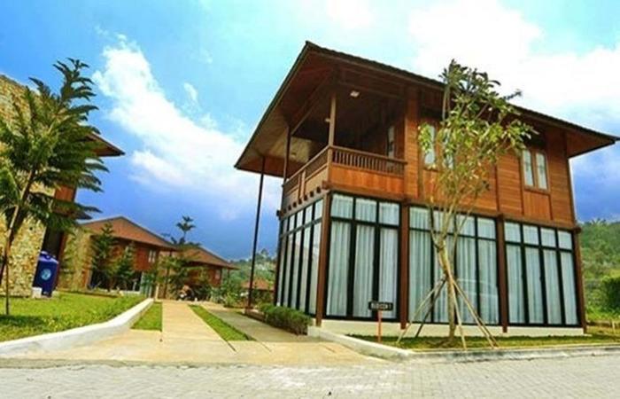 JSI Resort Bogor - Rubicon 2