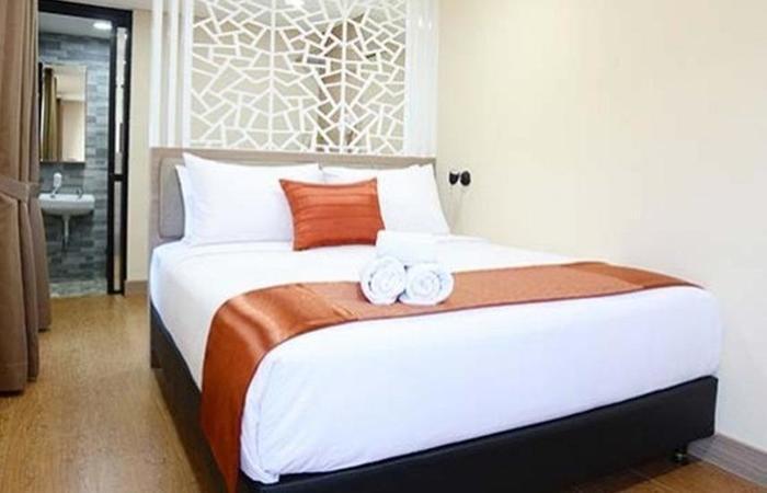 JSI Resort Bogor - Sahara