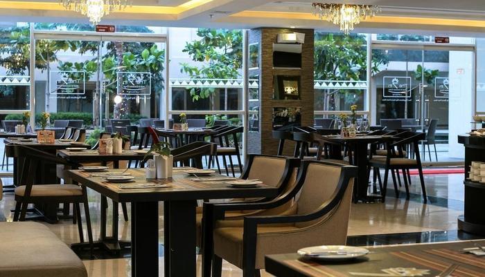 Swiss-Belhotel Lampung - Victoria Restaurant
