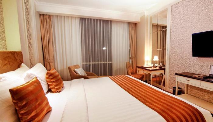 Swiss-Belhotel Lampung - Deluxe Room (31 m²)