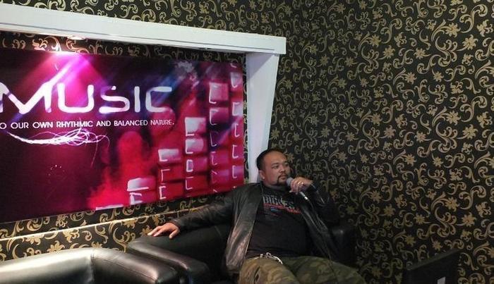 Villa Buleud Garut - Karaoke