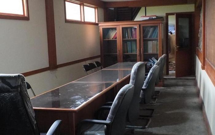Villa Buleud Garut - Kamar Conference