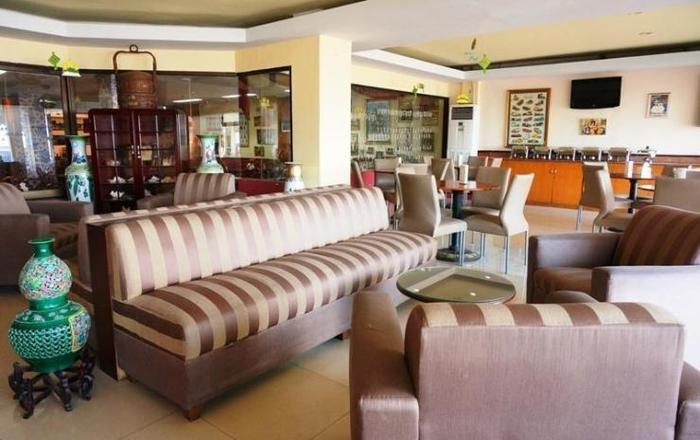 Losari Beach Hotel Makassar - Facilities