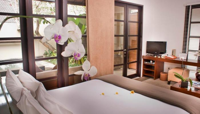 Uma Sapna Bali - Villa 1 Kamar Kolam