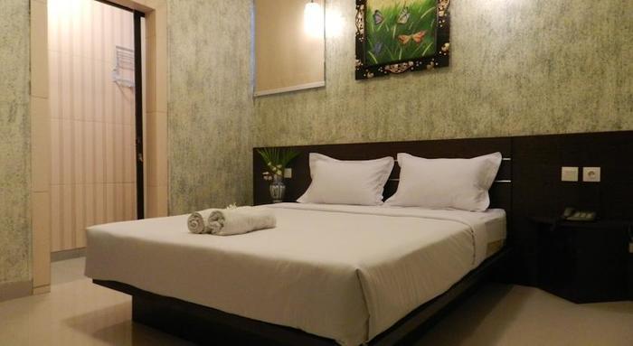 S8 Suardana Hotel Bali - (11/Mar/2014)