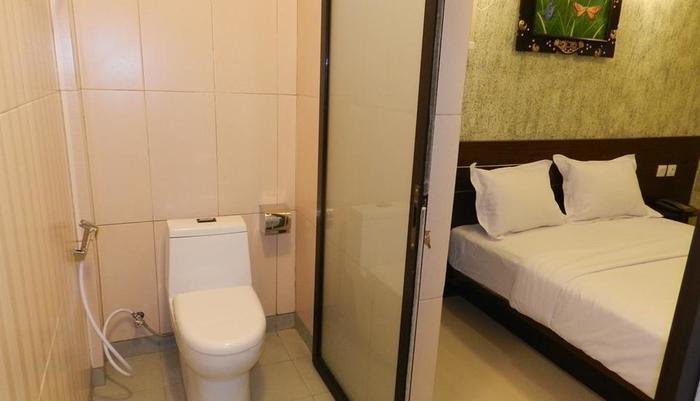 S8 Suardana Hotel Bali - S8 Suardana Hotel