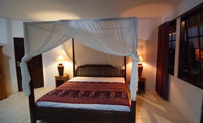 Martan Resort  Bali - Kamar Deluxe