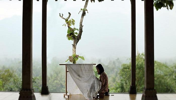Plataran Borobudur Magelang - Batik Lesson