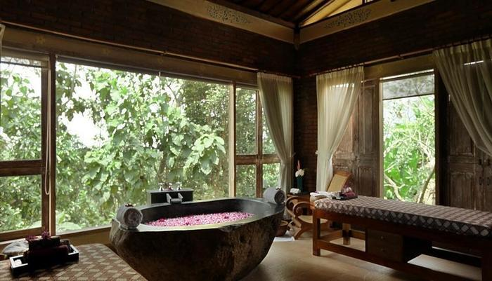 Plataran Borobudur Magelang - Spa Room