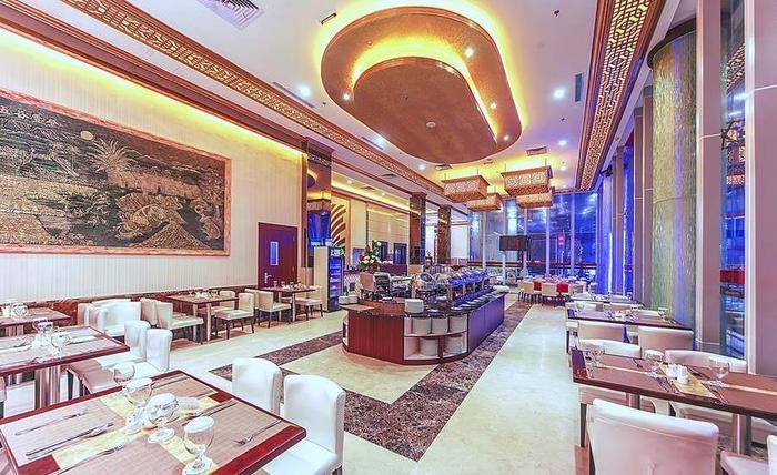 Batam City Hotel Batam - Edelweiss