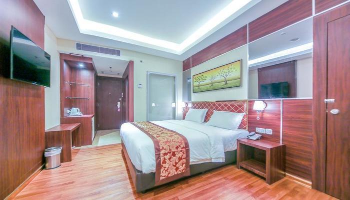 Batam City Hotel Batam - Grand Executive Room
