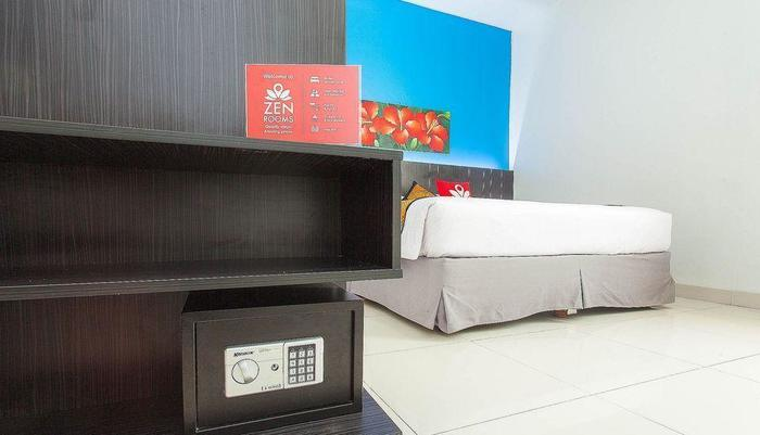 ZenRooms Cengkareng - Interior Kamar
