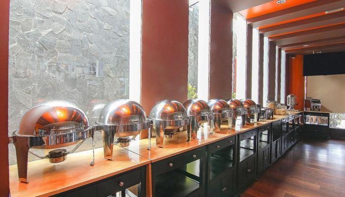 ZenRooms Cengkareng - Restoran