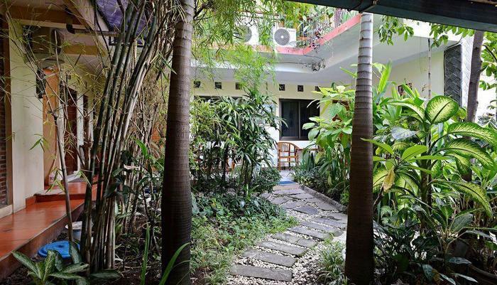 ZenRooms Sabana Urip Sumoharjo Yogyakarta - Halaman