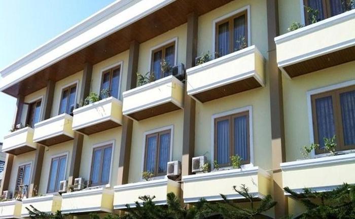 Athaya Hotel & Restaurant Kendari - Eksterior