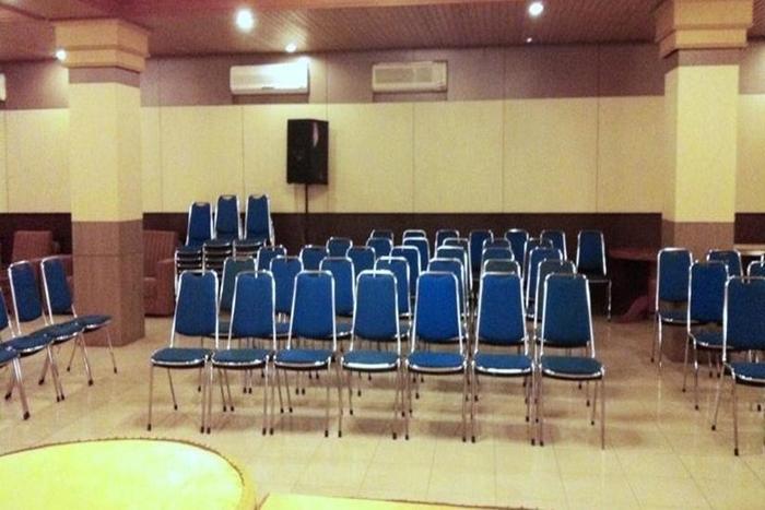 Athaya Hotel & Restaurant Kendari - Ruang Rapat