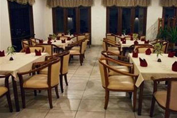 d'Emmerick Salib Putih Hotel Salatiga - Restoran