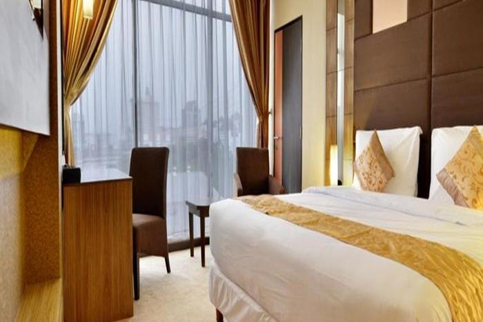 Grand Tjokro Jakarta - Superior Room