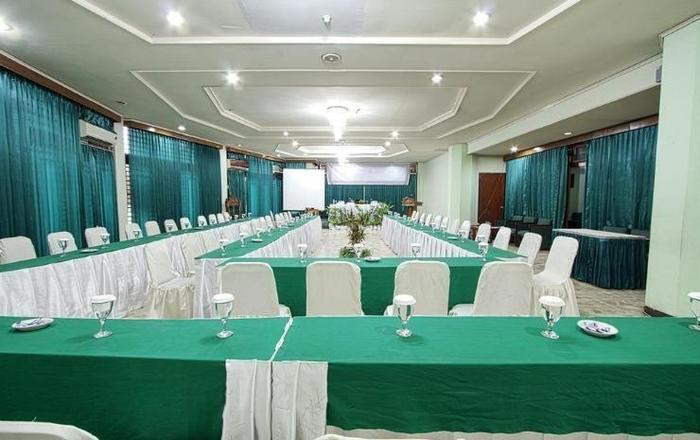 Hotel Sahid Manado - Kamar Conference