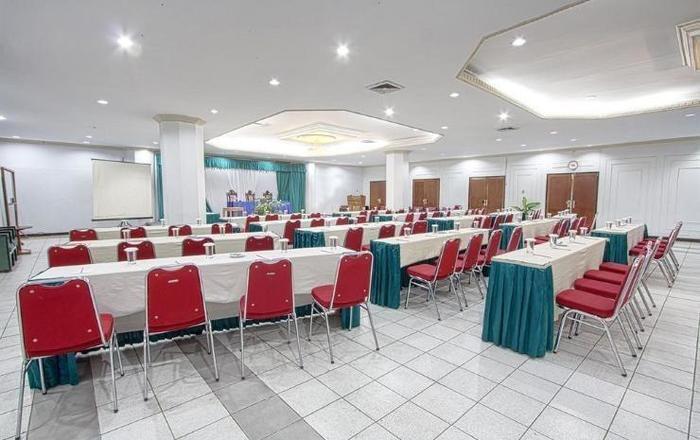 Hotel Sahid Manado - Conference