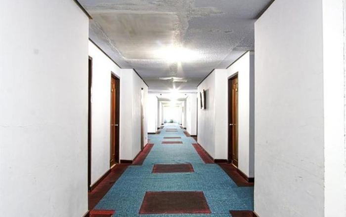 Hotel Sahid Manado - Coridor