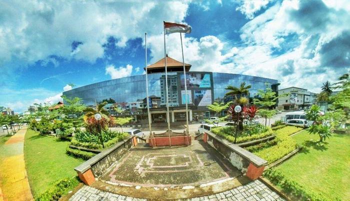The Hills Batam Batam - exterior