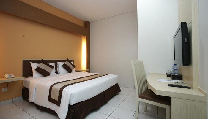 Hotel 88 Mangga Besar VIII Jakarta - Superior Queen