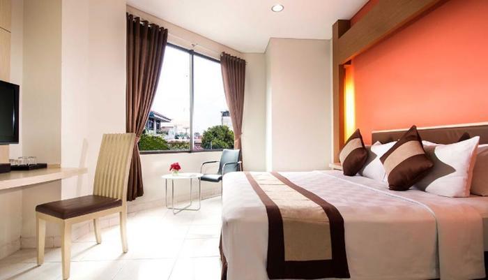 Hotel 88 Mangga Besar VIII Jakarta - Executive Room