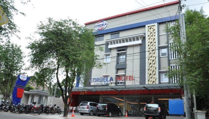 Cordela Pangkalpinang Bangka - Cordela Hotel Pangkalpinang