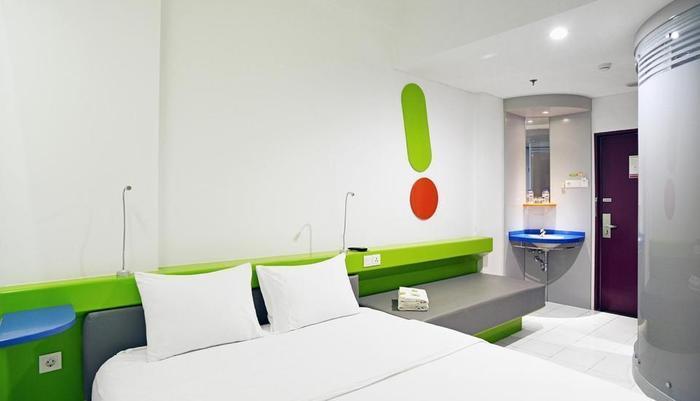 Pop Hotel Kuta - POP! Room