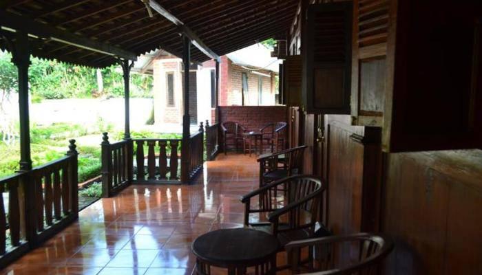 Grand Pesona Ksatria Bogor - Interior