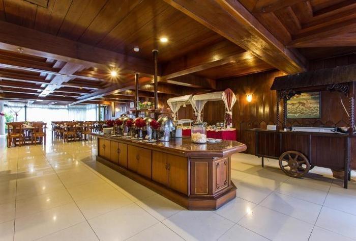 New Benakutai Balikpapan - Restaurant
