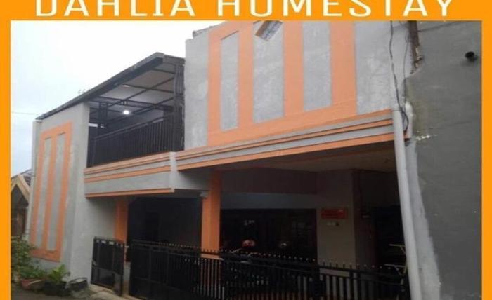 Dahlia Homestay Syariah Malang -