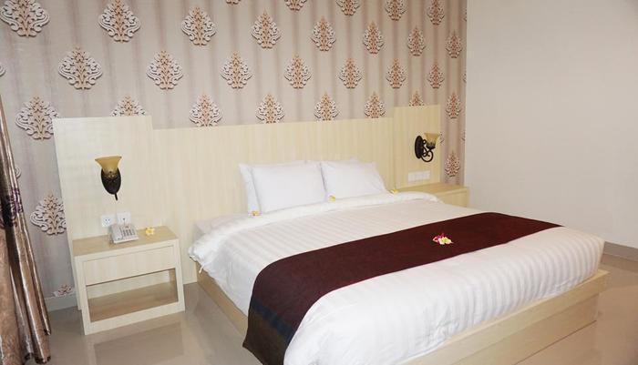 Hotel Puri Saron Senggigi - Junior Suite