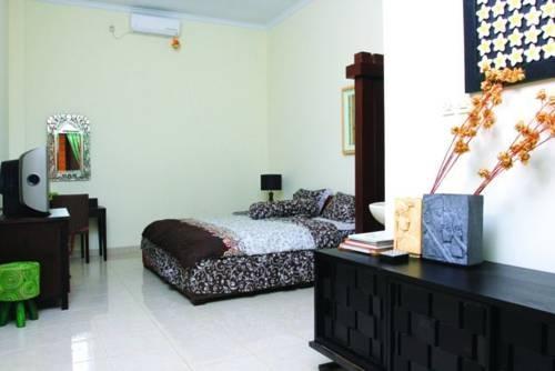 Pondok Villa Hotel Yogyakarta -