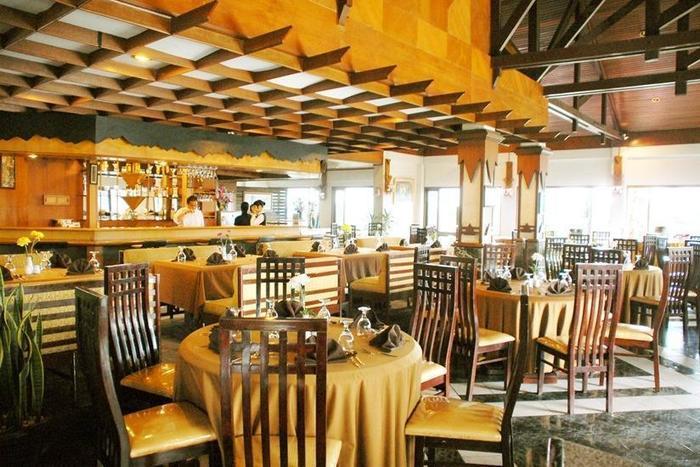 Sangga Buana Hotel Cianjur - Restoran