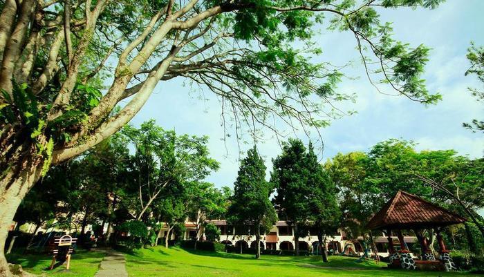 Sangga Buana Hotel Cianjur - Taman Bermain