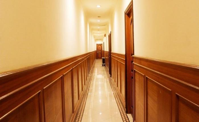 ZenRooms Mangga Besar 8 Jakarta - Interior