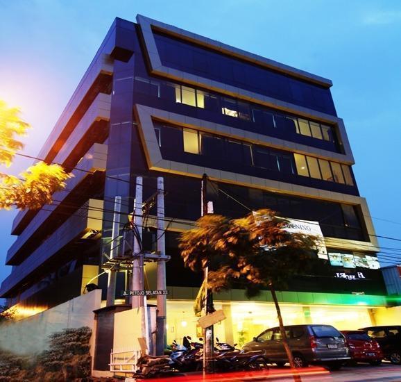 Nite and Day Jakarta Roxy Jakarta - Eksterior